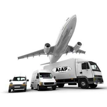 Air, Sea and Land Freight Forwarding